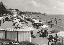 Formia - Spiaggia - Latina