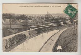 CPA MONCY NOTRE DAME (Ardennes) - Vue Générale - Sonstige Gemeinden