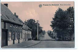 Hainaut : Frasnes-lez-Buissenal . - Frasnes-lez-Anvaing