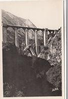 Cp , 66 , LA CERDAGNE , Pont Séjourné - Francia
