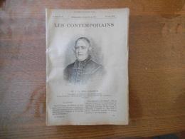 LE T. R. PERE COUDRIN FONDATEUR DE L'INSTITUT DES SACRES-COEURS (1768-1837) 23 AVRIL 1893 LES CONTEMPORAINS SUPPLEMENT A - Biographie