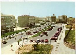 KOWEÏT KUWAIT Park Near New Garden Fahad Salim Street - Autos Voitures Automobiles Cars Américaine à Identifier US Car - Kuwait