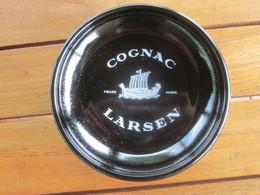 CENDRIER COGNAC LARSEN BATEAU DRAKHAR - Ashtrays