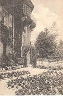 Deutschland - Thuringe - Partie Vom Schloss Eberstein - Allemagne