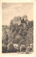 Deutschland - Saxe - Reinsberg (Sachsen) - Schloss Bieberstein - Reinsberg (Sachsen)