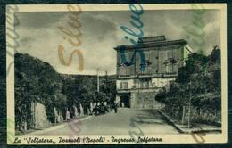 POZZUOLI - SOLFATARE - Napoli (Naples)