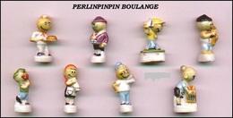 Série Complète - Les Perlinpinpins Boulange - Other