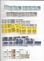 Ireland Sets Wholesale, MNH Postfris**  (2 Scans) - Timbres