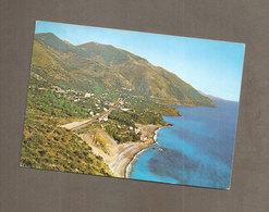 ACQUAFREDDA MARATEA HOTEL GABBIANO CARTOLINA  VIAGGIATA 1978 - Unclassified