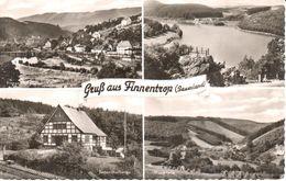 Deutschland - Rhénanie-du-Nord-Westphalie - Gruss Aus Finnentrop Sauerland - Autres