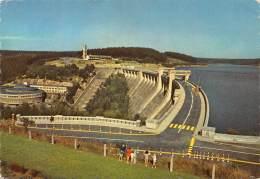 CPM - EUPEN - Barrage De La Vesdre - Eupen