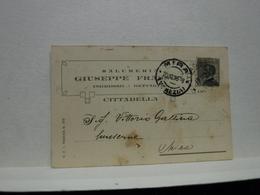 CITTADELLA   -- PADOVA  ---  GIUSEPPE FRASSON  -- SALUMERIA - Padova (Padua)