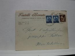ESTE   -- PADOVA  ---    FARTELLI BONATO --FABBRICA FORME E TACCHI - Padova (Padua)