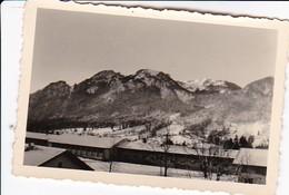 Foto Brauneck - Bayern - 1939 - 8*5,5cm (35554) - Orte