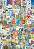 PAYS-BAS * NEDERLAND * THE NETHERLANDS * 2.000 TEMBRES PAYS-BAS DIFFERENT - Niederlande