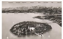 Deutschland - Bavière - Lindau A. Bodensee - Insel Mainau Im Bodensee - Lindau A. Bodensee