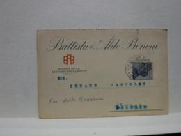 PADOVA  --  BATTISTA  & ALDO BENONI - Padova (Padua)