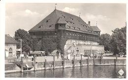 Deutschland - Bade-Wurtemberg - Konstanz - Konstanz A. B. Konziliumsgebäude - Konstanz