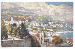 Monte-Carlo - Tuck Oilette 7053 - Monte-Carlo