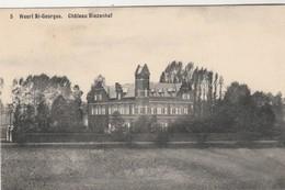 Weert St-Georges,Sint-Joris-Weert , Chateau  Biezenhof (laflotte N°5 ) - Oud-Heverlee