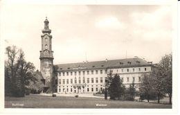 Deutschland - Thuringe - Weimar - Schloss - Weimar