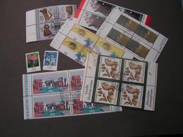 BRD Modern Blöcke Lot - Briefmarken