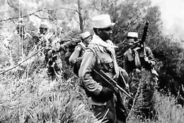 Guerre D'Algérie - La Légion étrangère En Opération - Otros