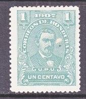 HONDURAS   127   * - Honduras