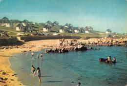 "07936 ""REPUBLIEK VAN SUID AFRIKA - THE WILLOWS, PORT ELIZABETH""  ANIMATA, SPIAGGIA - CART. ORIG. NON SPED. - Sud Africa"