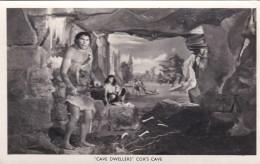 CHEDDAR - COXS CAVE -'CAVE DWELLERS' - Cheddar