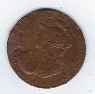 France Change D'Assignats 2 Sols 6 Deniers De Montagny 1791 Caisse De Bonne Foy - 1789-1795 Monnaies Constitutionnelles