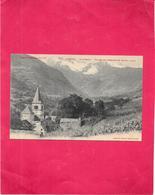 LUCHON - 31 - SAINT AVENTIN - Vallée De L'Arbouet Et Gourgs Blancs  - SAL** - - Luchon