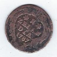 Monnaie Pays Bas Zelan Dia 1787 1 Duit 1/8 Stuyver - [ 1] …-1795 : Former Period