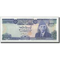 Billet, Pakistan, 1000 Rupees, Undated (1988- ), KM:43, SPL - Pakistan