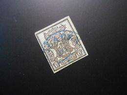 Altdeutschland Hannover  Mi 5 - 1Ggr   1856  Mi 15,00 € - Hanover