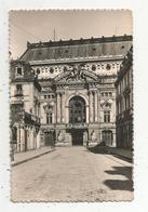 Cp , 37 , TOURS , Le Grand Théâtre ,écrite 1956 , Ed. Aignan Et Bernard - Tours