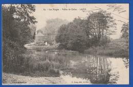 LAJUS Scierie ? Vallée De Celles 1919 (1 PETITE DECHIRURE Bord Sup Sinon TTB TENUE ) Ti 1140) - Autres Communes