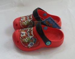""""""" Youkai Watch """" EVA Sandals ( 17 Cm. ) - Théatre & Déguisements"""