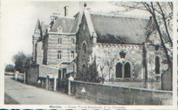 MARCHIN « Home Prince-Baudouin Et La Chapelle » - Ed. A. Smetz, Saint-Servais - Marchin