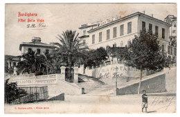 BORDIGHERA Imperia Hotel Bella Vista - Imperia
