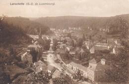 LAROCHETTE - GRAND DUCHÉ DU LUXEMBOURG -  PEU COURANTE CPA.. - Larochette