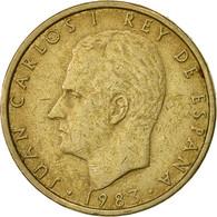 Monnaie, Espagne, Juan Carlos I, 100 Pesetas, 1983, Madrid, TTB - [ 5] 1949-… : Royaume