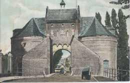 Brugge - Bruges - Porte Maréchal - Pas Circulé - Animée - TBE - Brugge