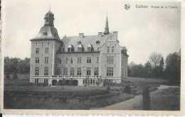 Dalhem - Château - Maison De La Charité - Circulé - TBE - Dalhem