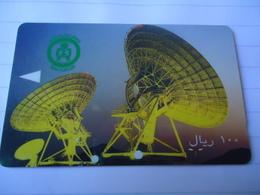 SAUDI ARABIA USED CARDS DORYFORES SPACE - Saudi Arabia
