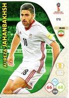Panini Adrenalyn FIFA World Cup Russia 2018 - Alireza JAHANBAKHSH N°178 - Trading Cards