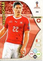 Panini Adrenalyn FIFA World Cup Russia 2018 - Fabian SCHÄR N°318 - Trading Cards