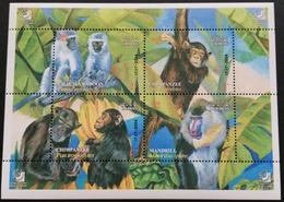 Iran 2004 World Stamp Championship 2004.Singapore  Postage Extra - Iran