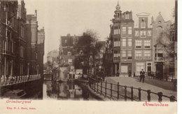 Grimburgwal - Amsterdam