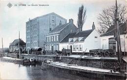 Ypres - Edit. S.B.P. N° 15 - Le Moulin Vanoorne - Ieper